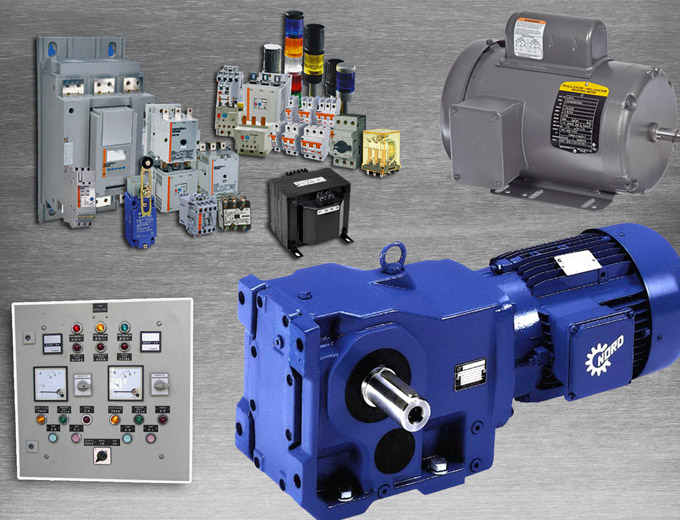Electrical Drives and Controls